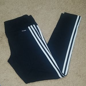 Adidas leggings size s